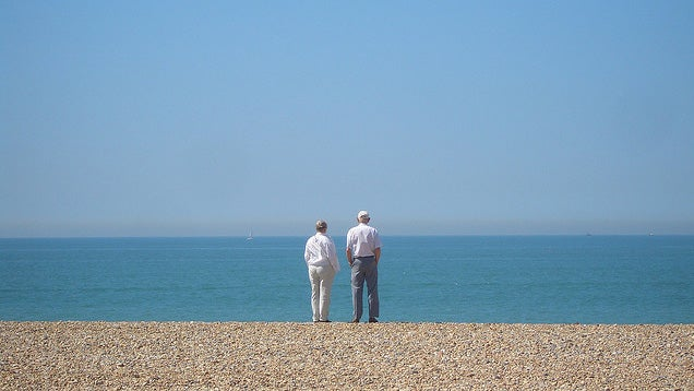 How to Care for Your Ageing Parents