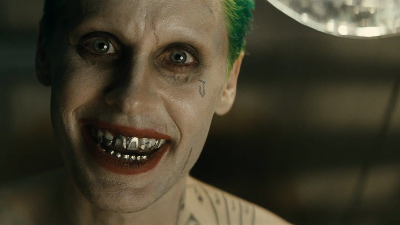 Jared Leto Denies Sending Used Condoms To Suicide Squad Co-Stars After Announcing He Did Exactly That