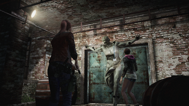 Resident Evil: Revelations 2's Latest Episode Gave Me Puzzle Fatigue