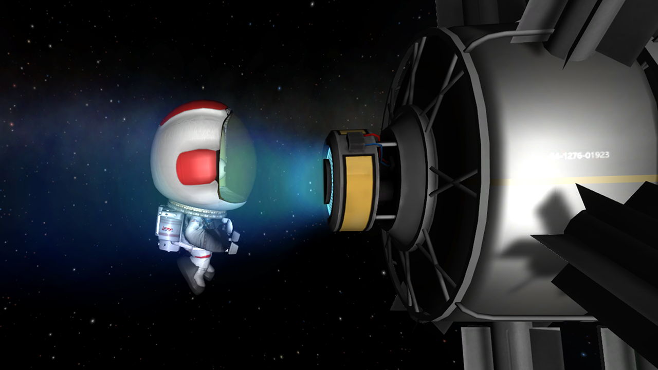 Kerbal Space Program Gets Its First Big Update Since Release