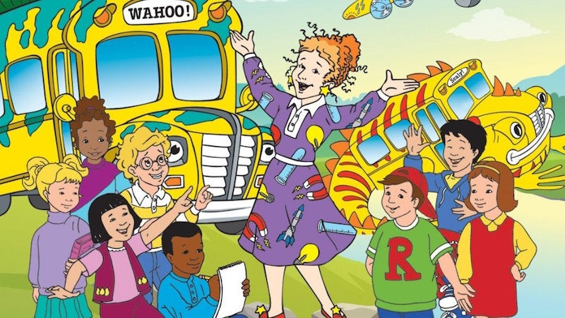 Kate McKinnon Will Replace Lily Tomlin As Ms Frizzle In The New Magic School Bus