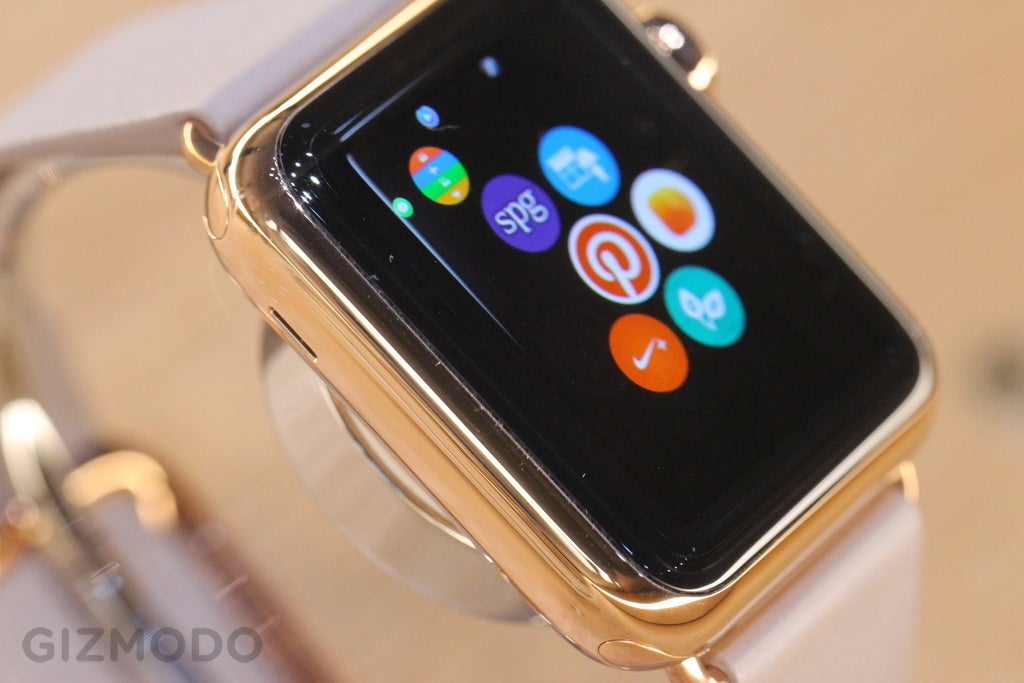 Report: Apple Watch Will Need Charging Every Day