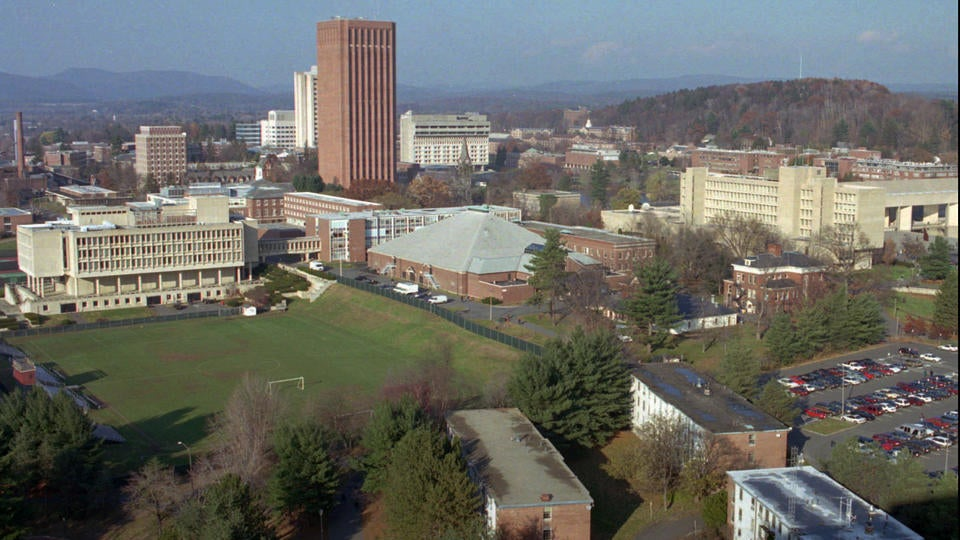 UMass Will No Longer Admit Iranian Students to Engineering and Science