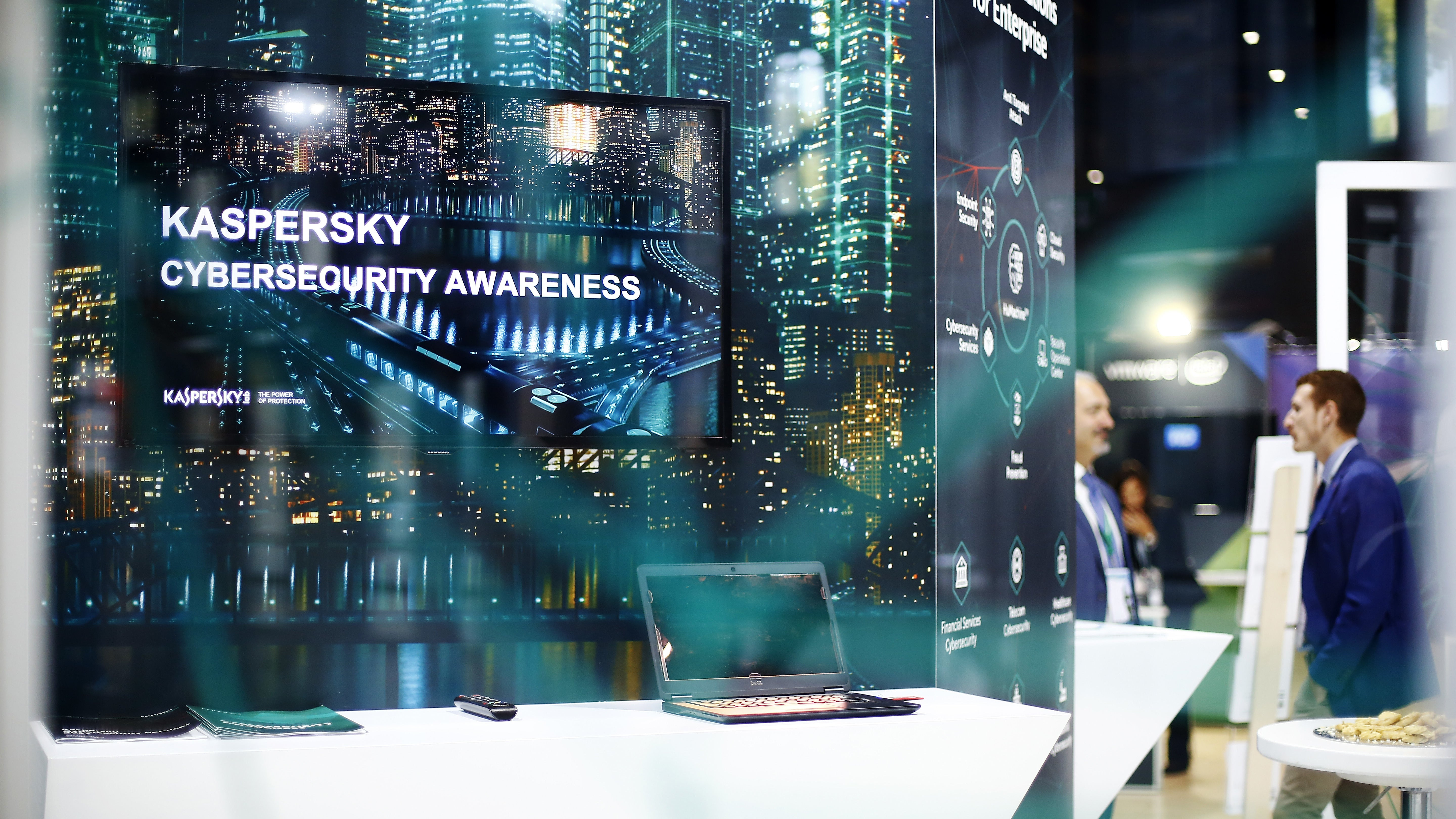 Kaspersky Closes DC Office, Says It Is 'No Longer Viable' To Work With US Government