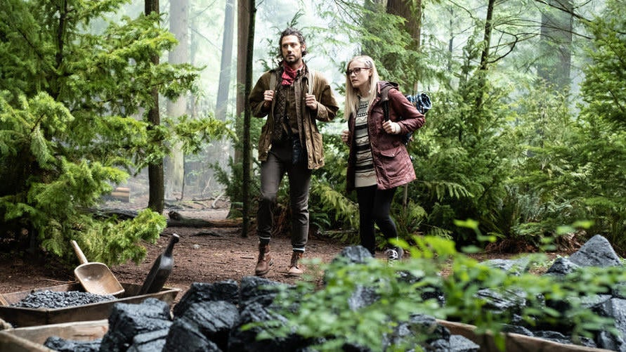 In A Powerful Episode Of The Magicians, Eliot And Alice Try To Pick Up The 'Beautiful Pieces'