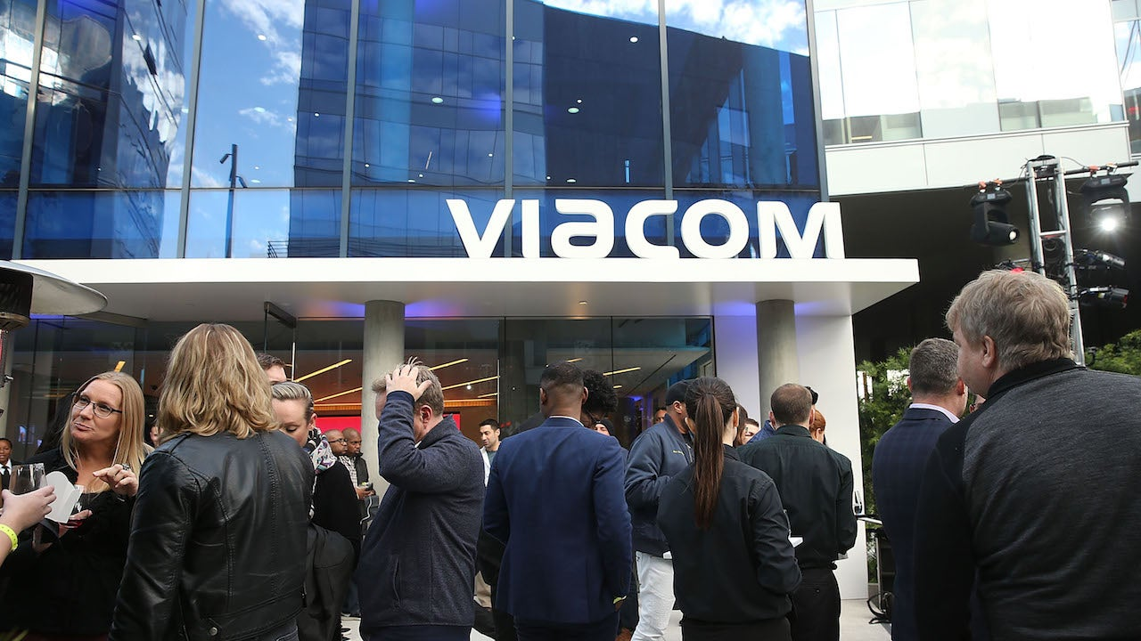 Viacom Leak May Have Exposed Hundreds Of Digital Properties – Paramount Pictures, Comedy Central, MTV, And More