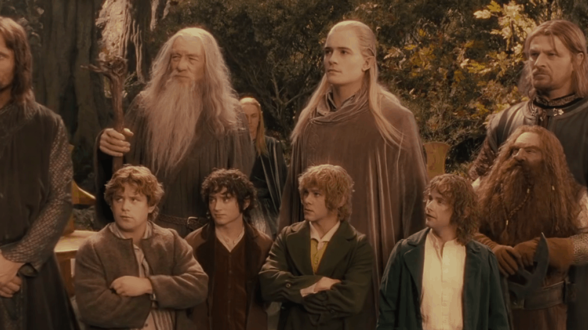 Meet The Full Creative Team Behind Amazon's Lord Of The Rings