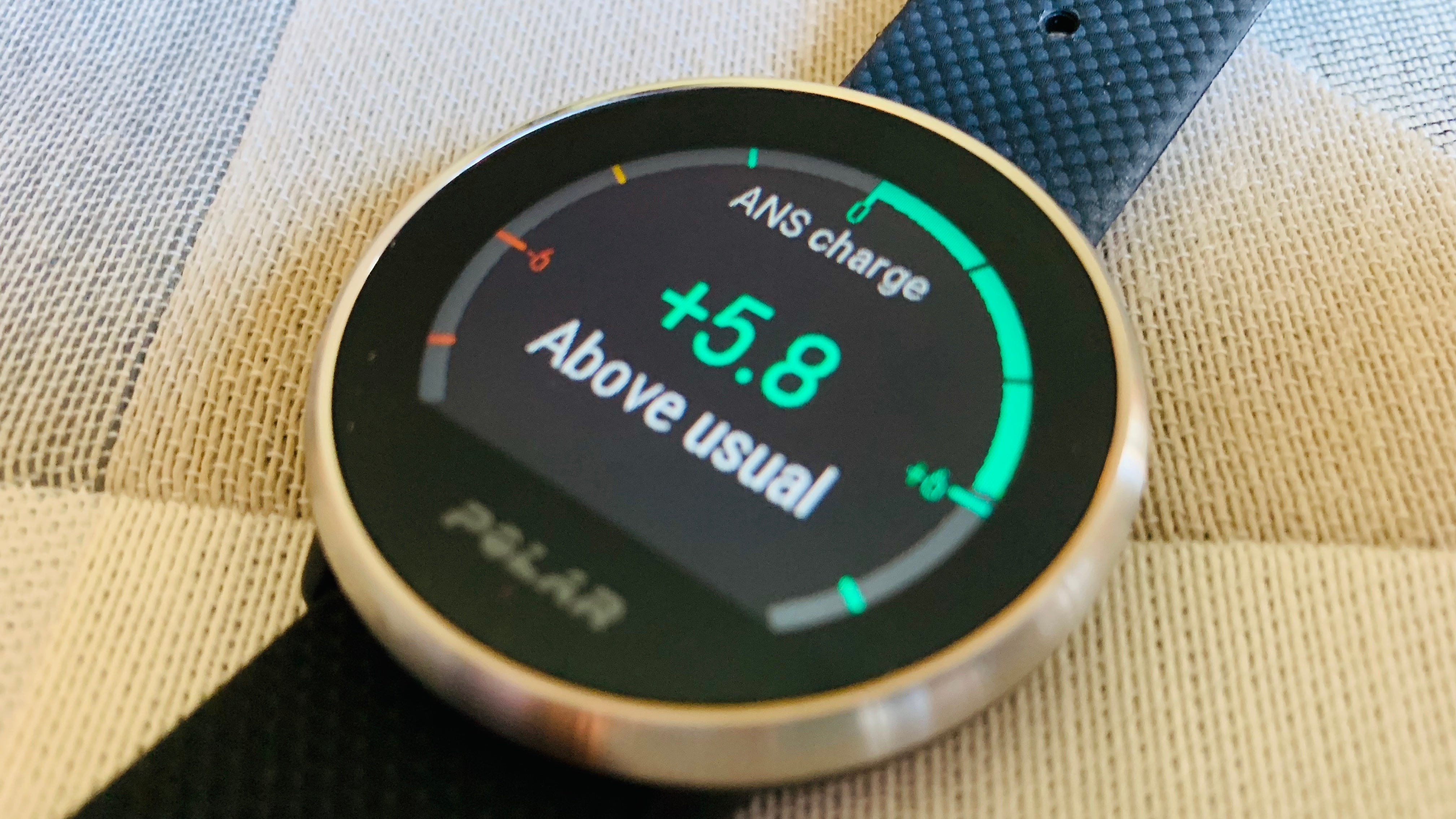 This Fitness Smartwatch Humbled Me Into Taking Recovery Days