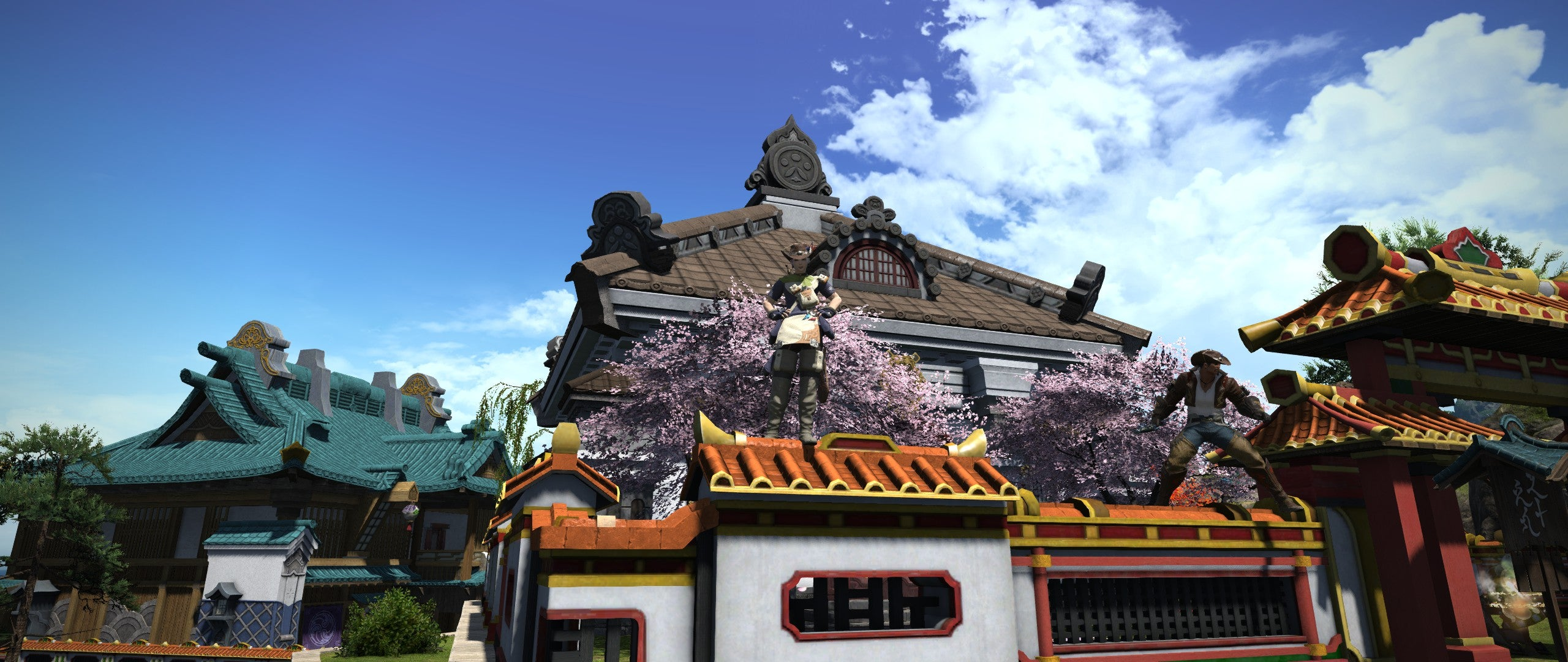 Another Final Fantasy 14 Player Housing Nightmare