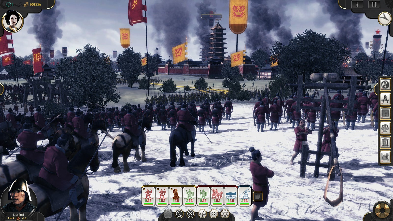 Oriental Empires Is 3000 Years Of Chinese Warfare