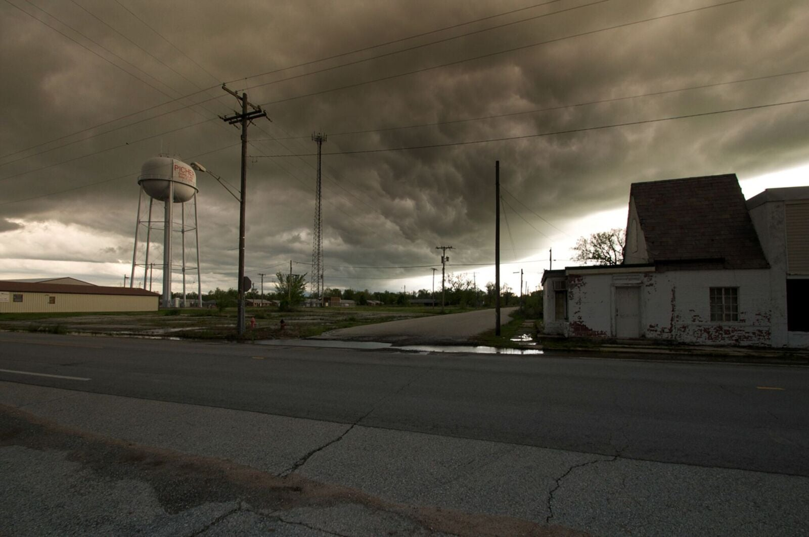 Photos of America's Most Toxic City Are an Ominous Warning