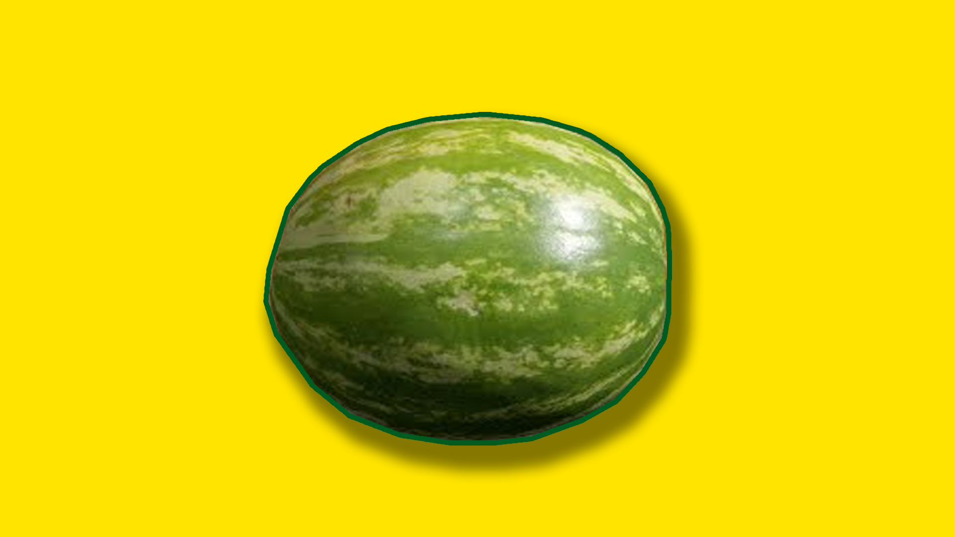 You Have To Use Cheats To See The Only Hidden Watermelon In Half-Life: Alyx