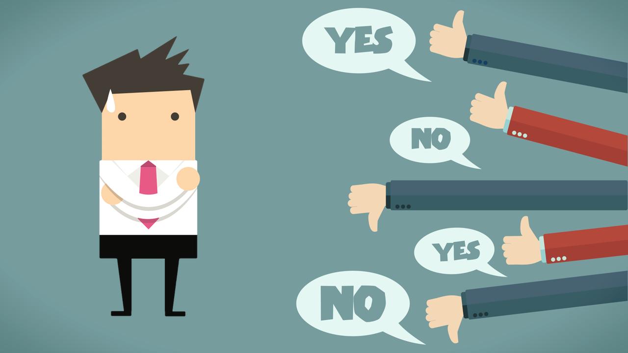 The Six Qualities of Good Feedback