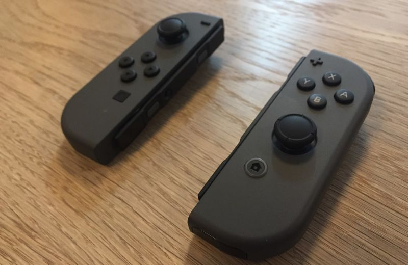 Podcast: Revisiting The Switch, One Month Later