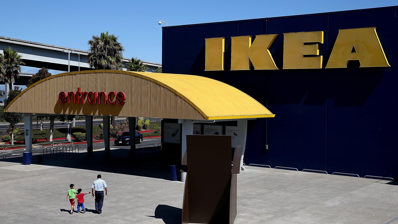 IKEA Just Bought… TaskRabbit?