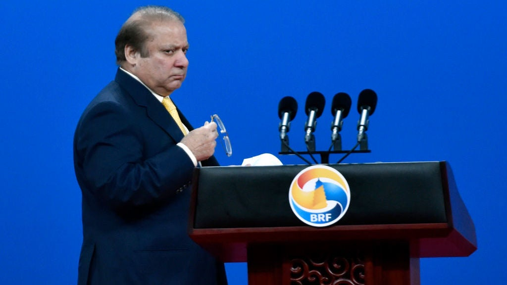 A Microsoft Font Really Did Take Pakistan's Prime Minister Down