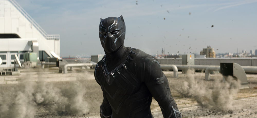 Black Panther Director Ryan Coogler Helped With the Character in Civil War