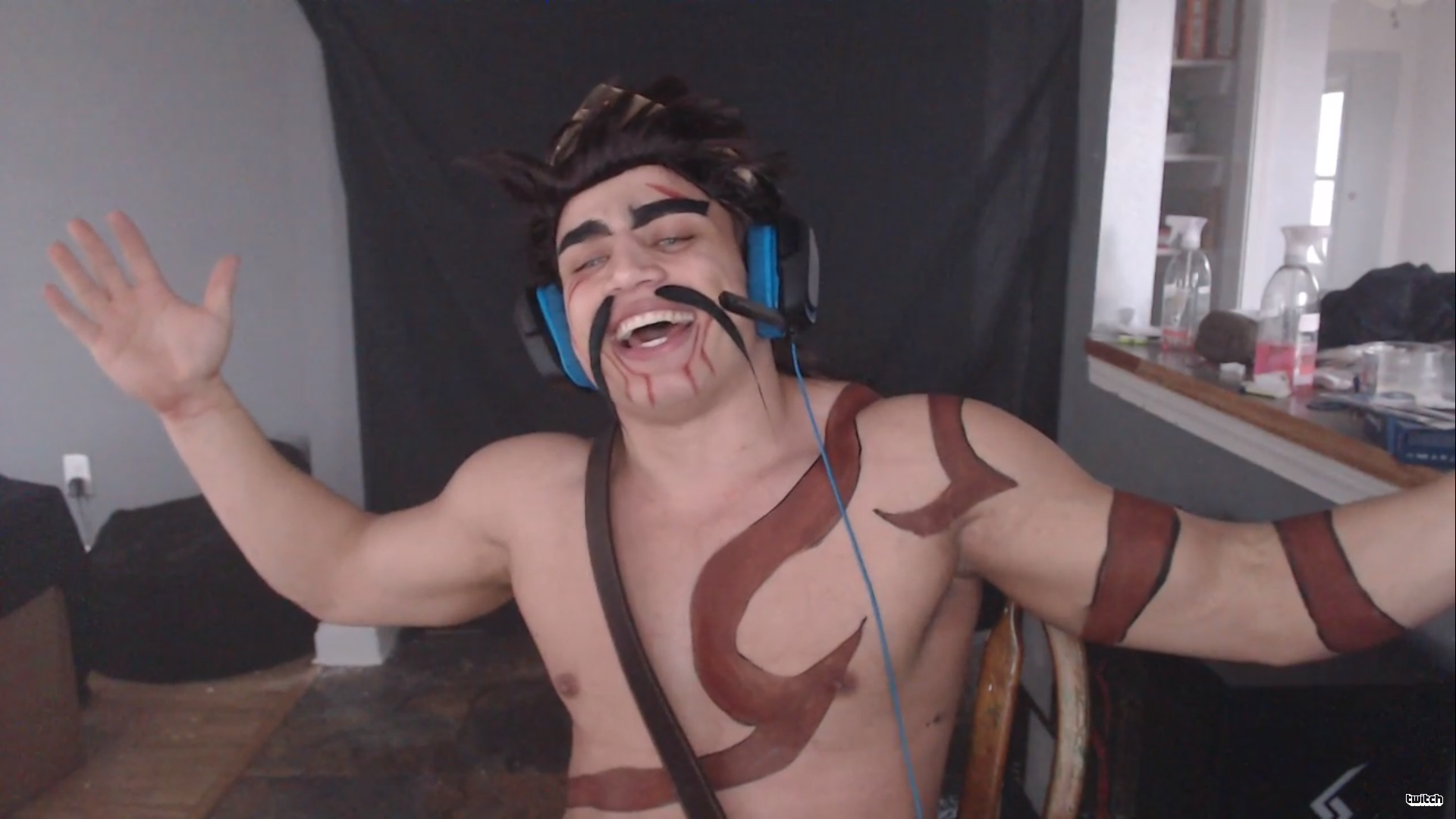 Tyler1 Takes Over Twitch In His Return To League Of Legends