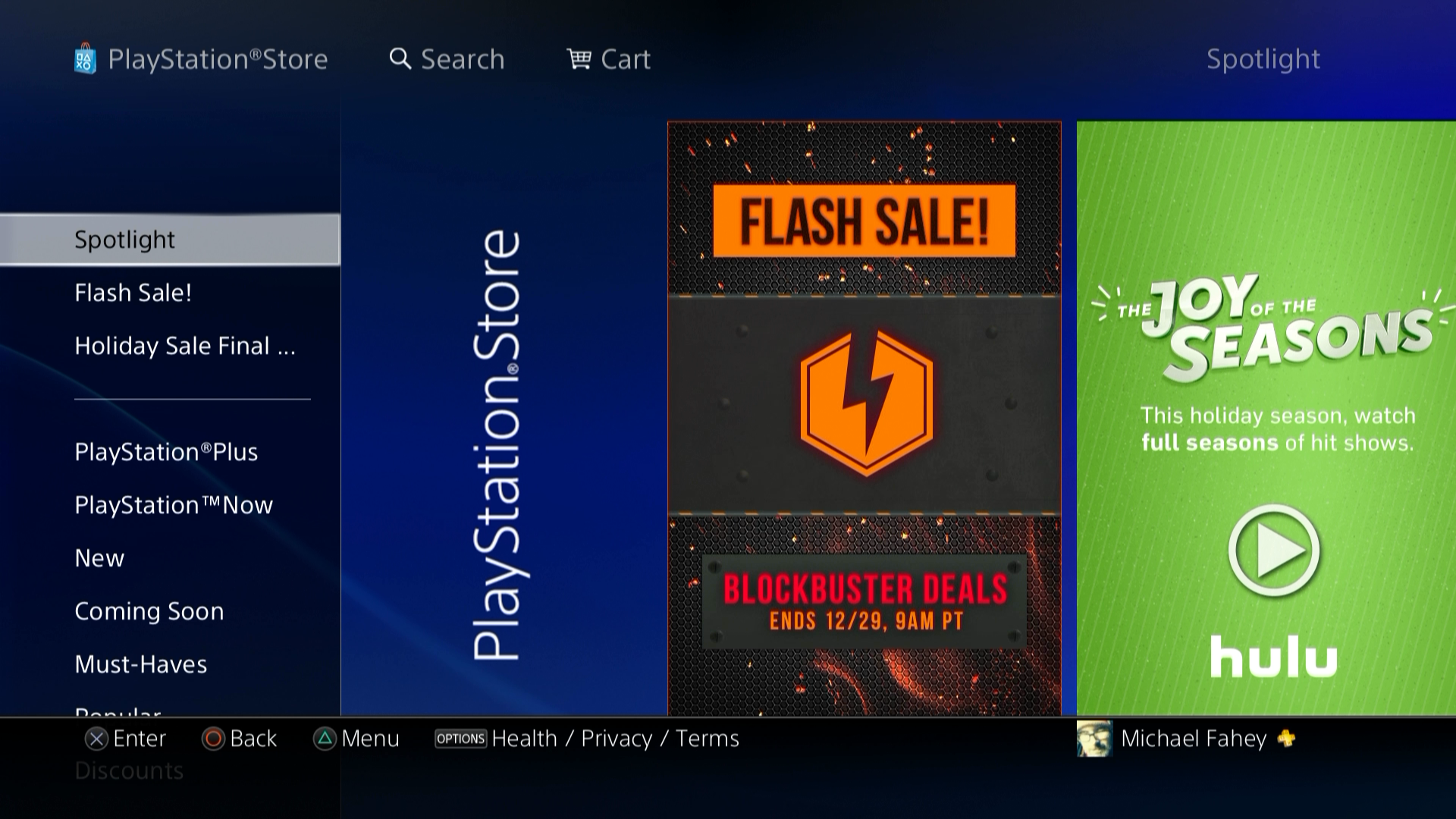PSN Seems To Be Coming Back Online