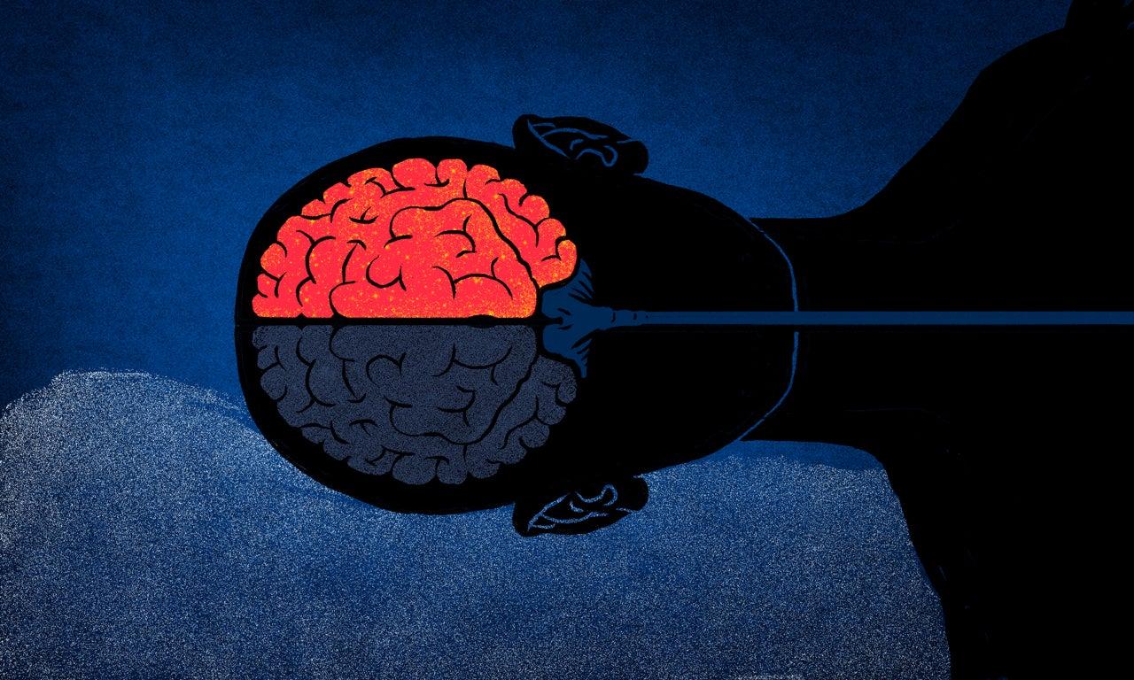 Why We Sleep So Poorly In Unfamiliar Places