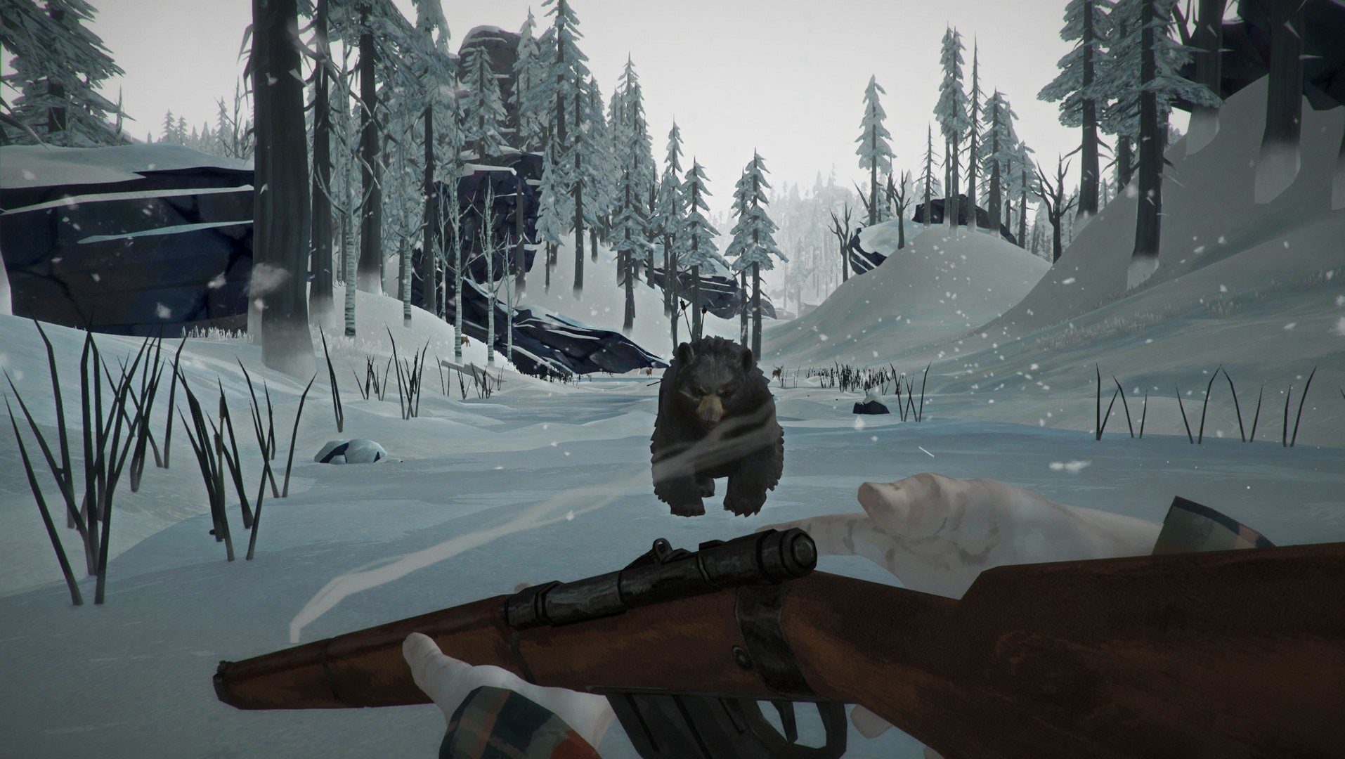 Inside The Long Dark