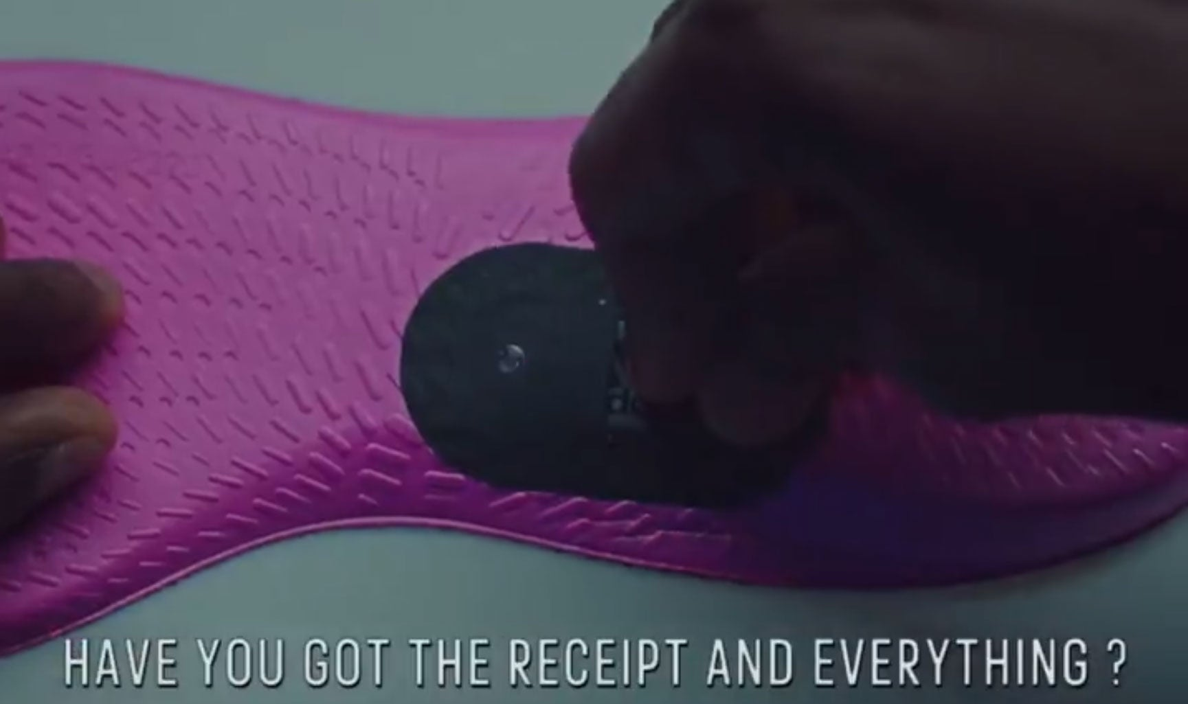 FIFA Team Can Be Trained By Putting A Chip In Your Shoe
