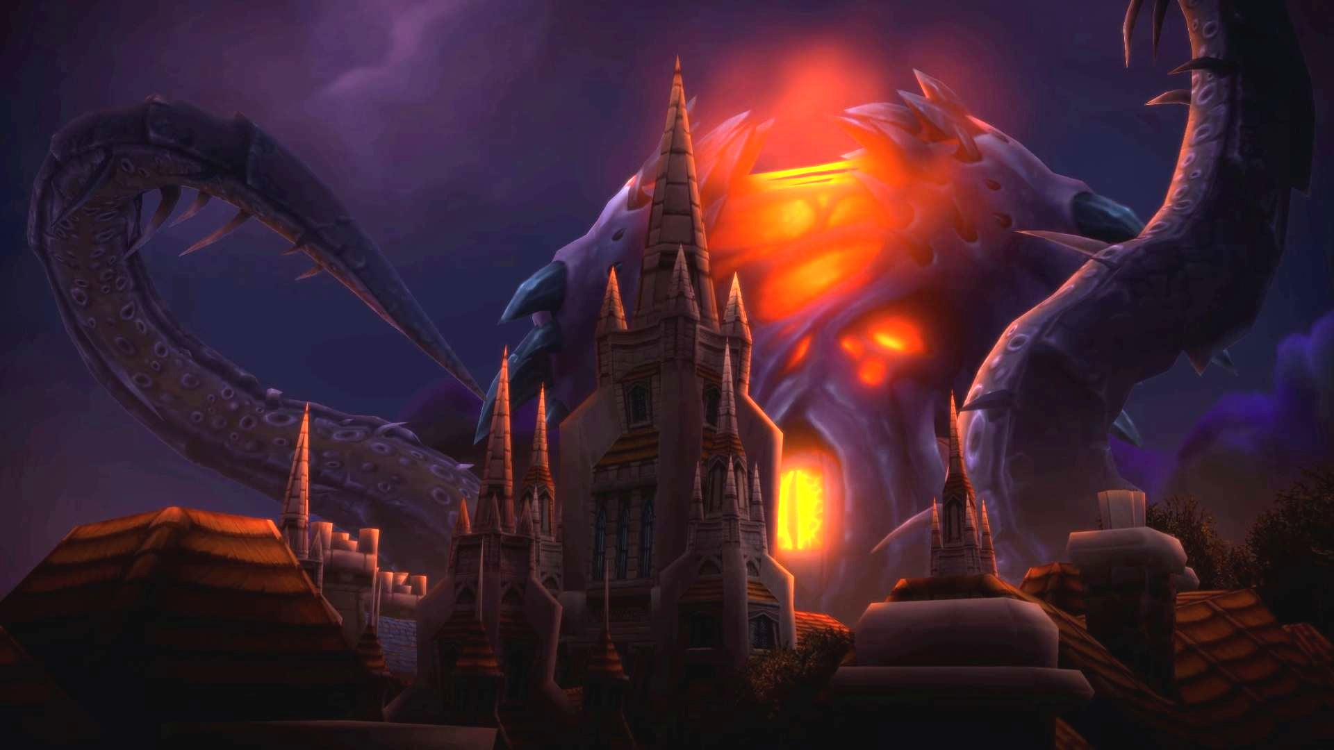 World Of Warcraft's Latest Boss Finally Goes Down After Glitchy, 10-Day Race Between Top Guilds