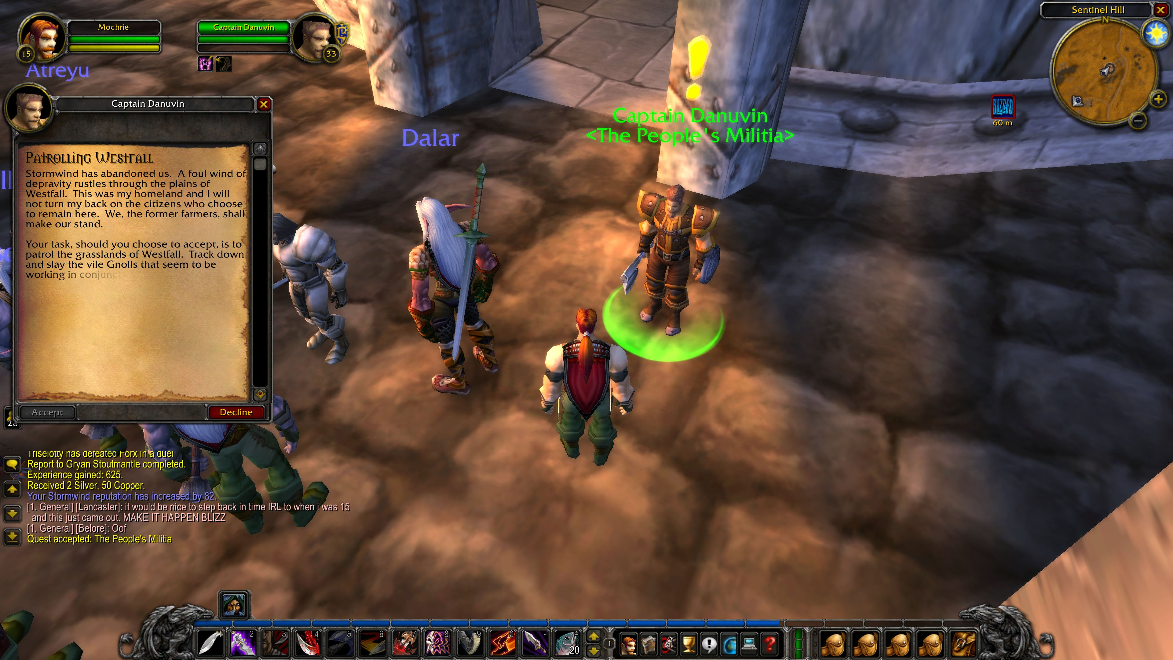 The WoW Classic Demo Is The Hell We Asked For | Kotaku Australia