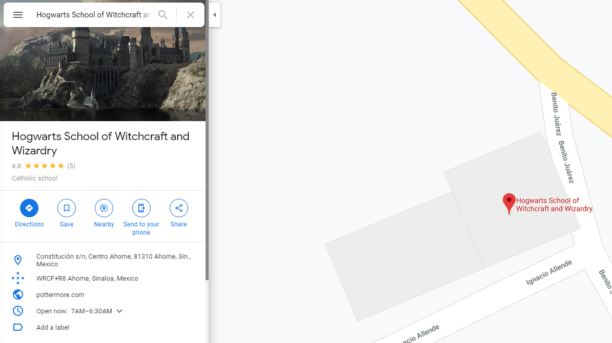How To Report Fake Listings On Google Maps