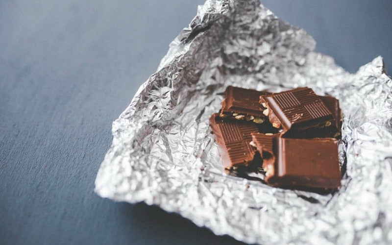How To Judge Chocolate's Quality Based On The Label