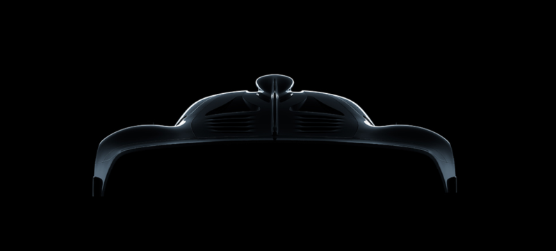 Mercedes Will Give You A Street-Legal F1 Engine For $4 Million, But It'll Only Last 50,000KM