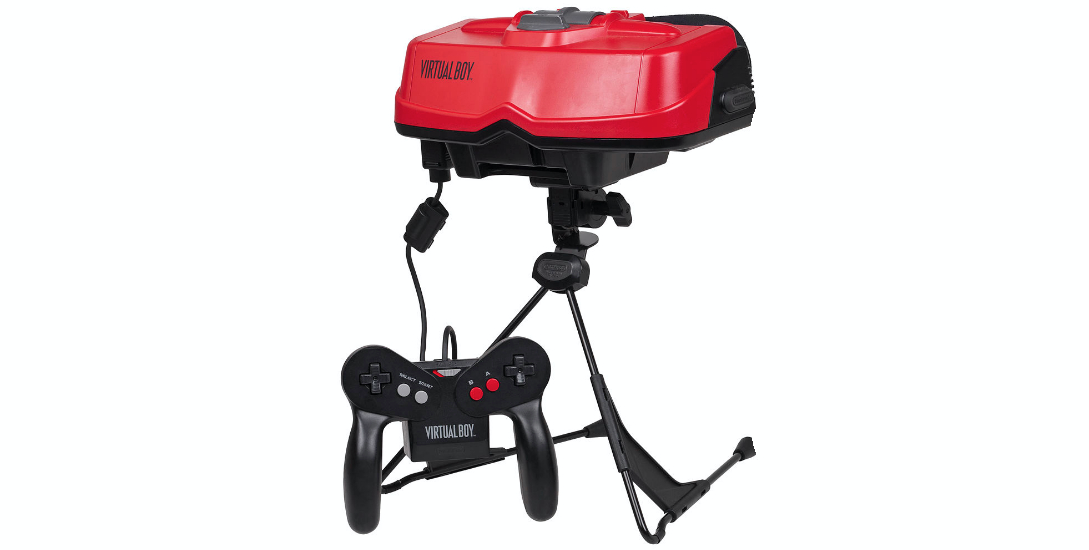 Game Boy Creator Said He Didn't Leave Nintendo Because Of The Virtual Boy