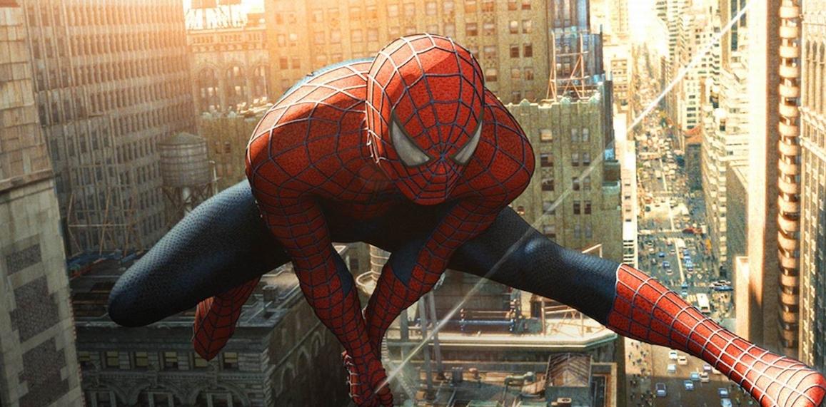 Hideo Kojima Explains How Spider-Man Is Similar To Japanese Superheroes