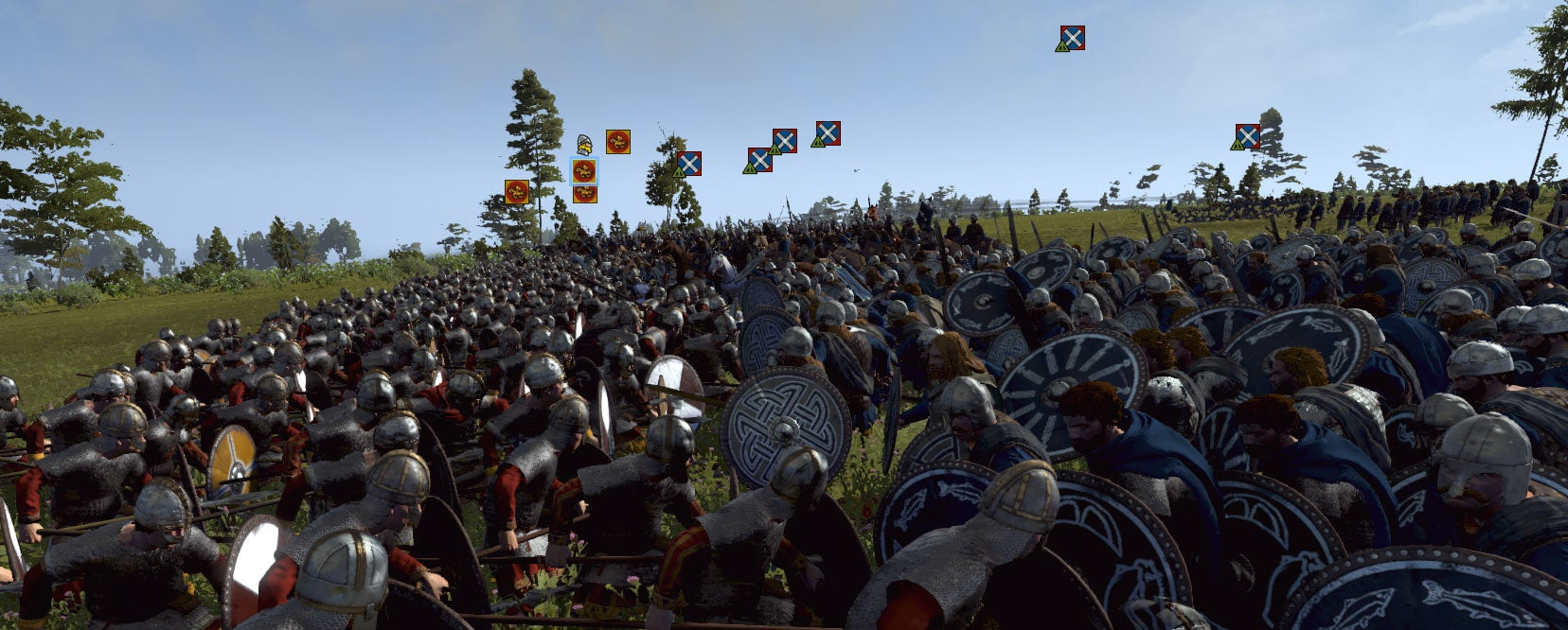 The New Total War Game Is A Complete Mess   Kotaku Australia