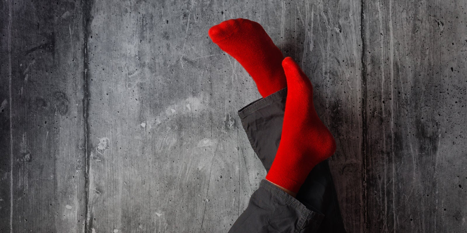 Researchers Have Made Socks That Use Urine To Create Electricity