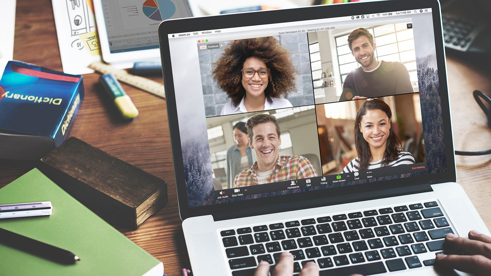 The Best Video Chat Apps You Could Be Using Instead Of Zoom
