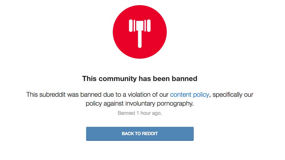 Reddit Bans AI-Powered Fake Porn