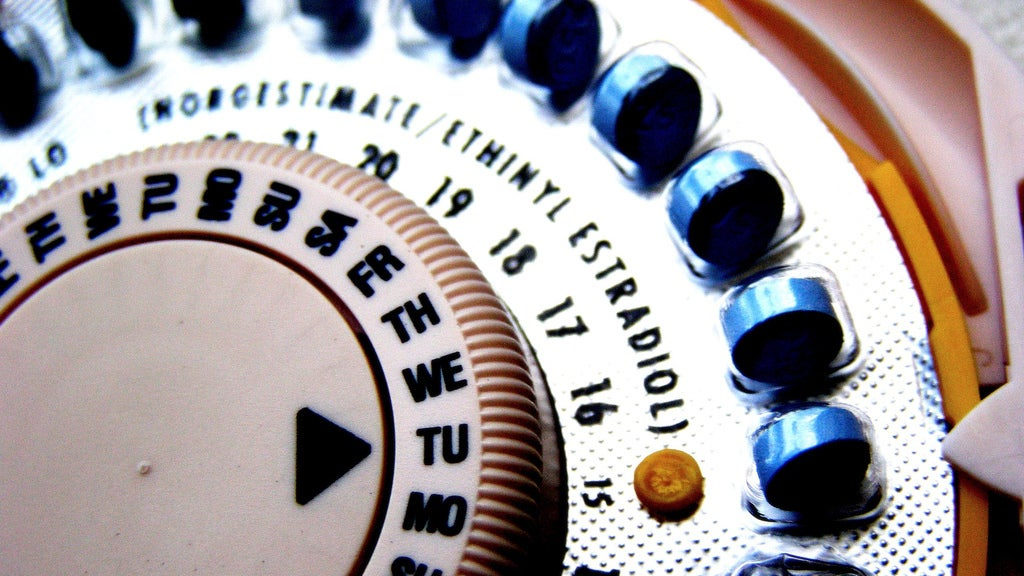 Is Genetics The Answer To Birth Control For Dudes?