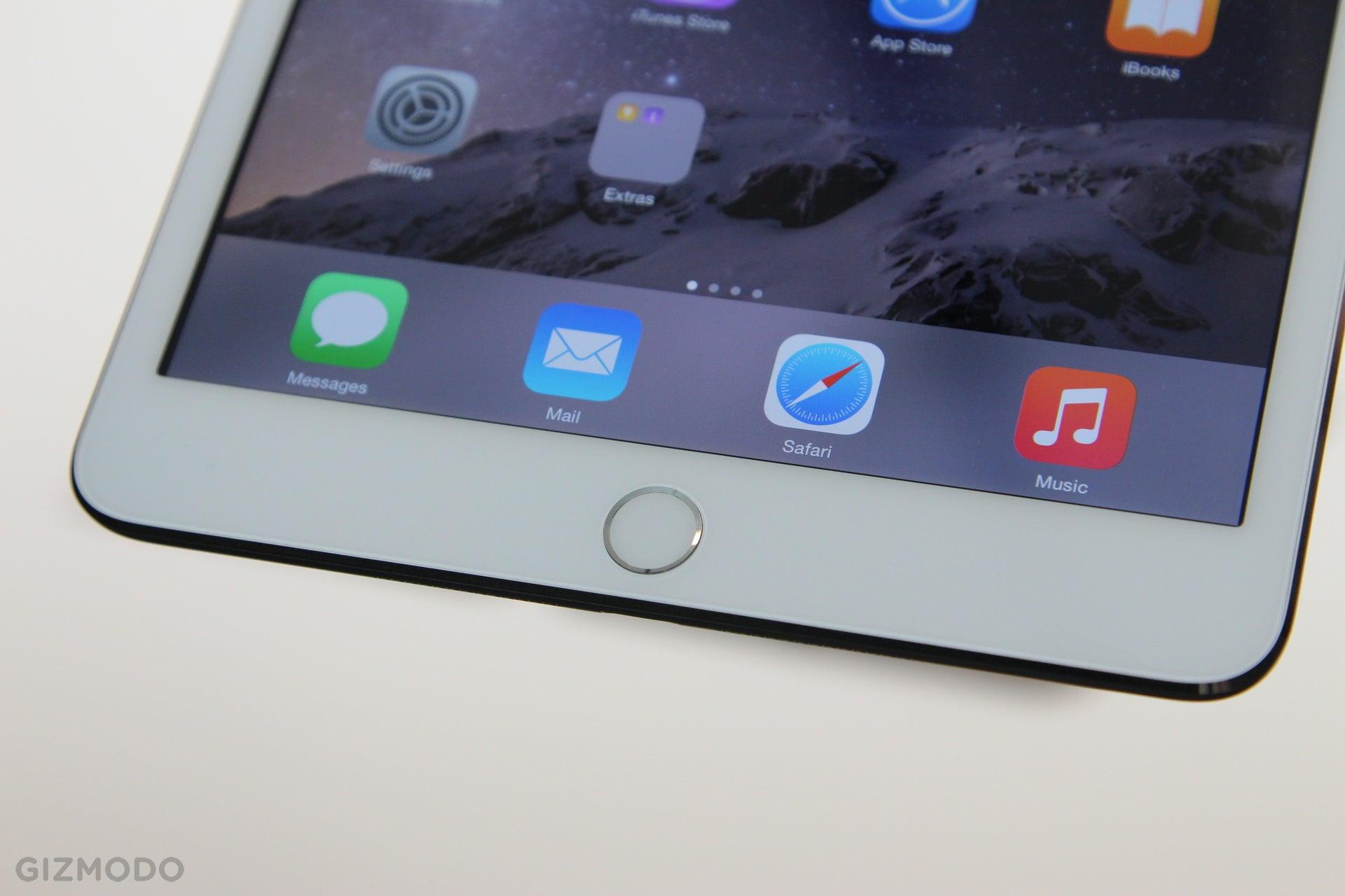 Ipad mini 2 release date in Australia