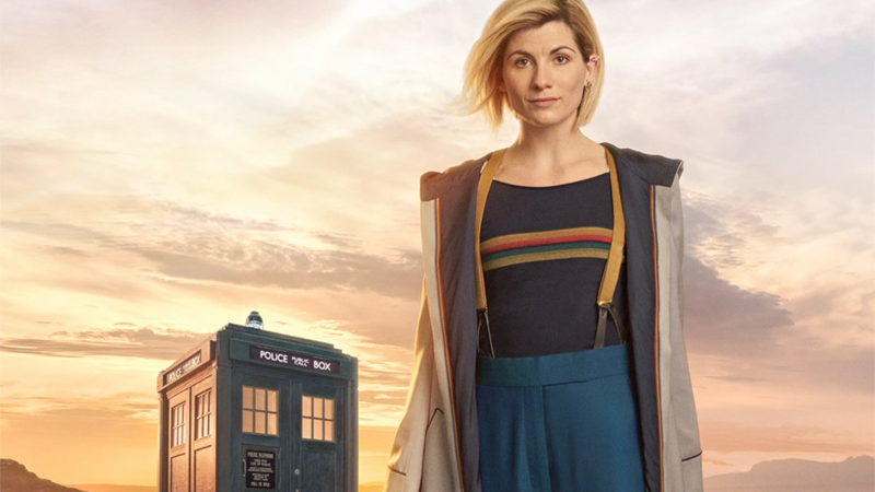 Steven Moffat's Latest Defence For Not Casting A Female Doctor On Doctor WhoIs Ridiculous