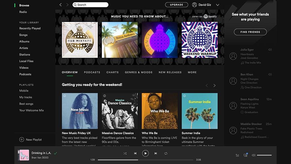 Is Free Spotify Really Worth It?   Gizmodo Australia