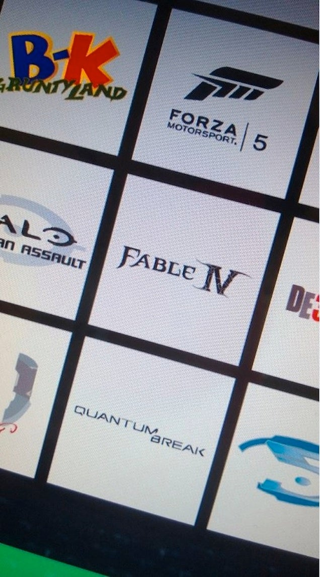 How To Tell When An E3 Rumour Is Fake