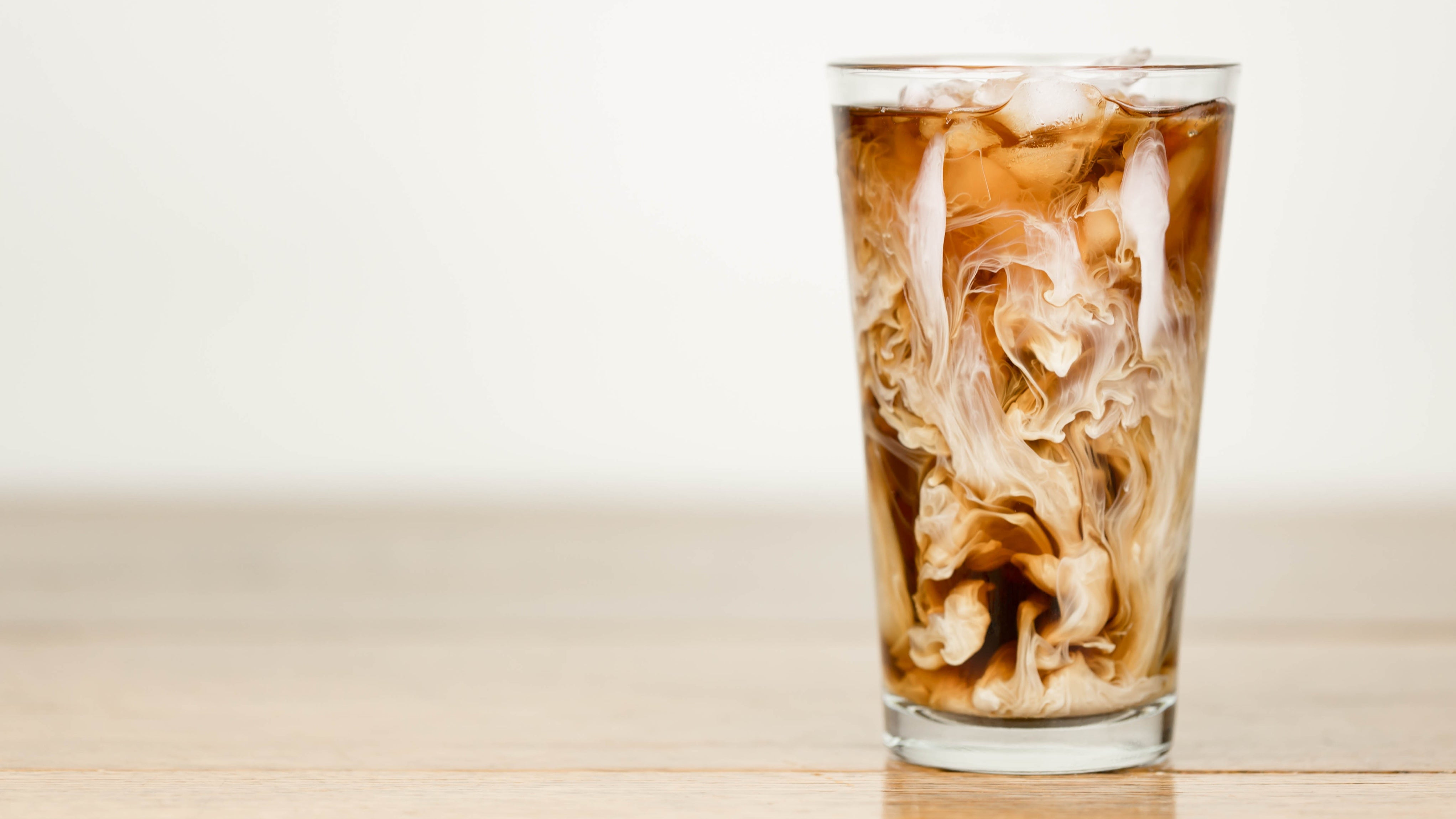Make Better Cold Brew By Using Coconut Water