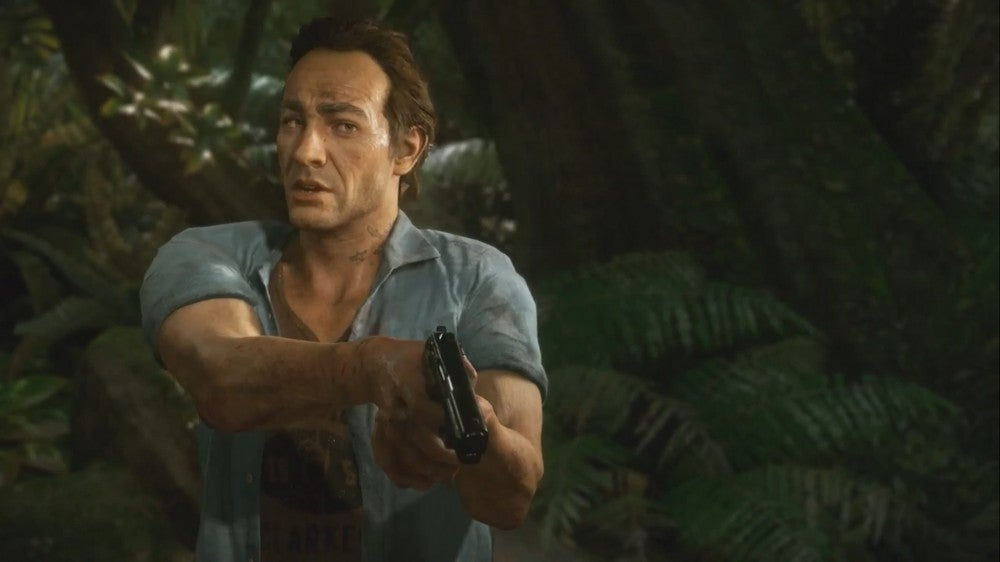 Uncharted 4 Could Look Better, Says Photographer