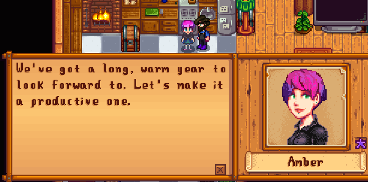 Very Good Boyfriend Mods His Fianc 233 E Into Stardew Valley