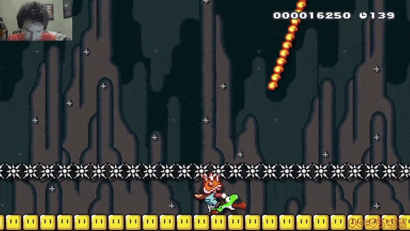 My Mario Maker Rivalry Is Over, And Evil Won (For Now)