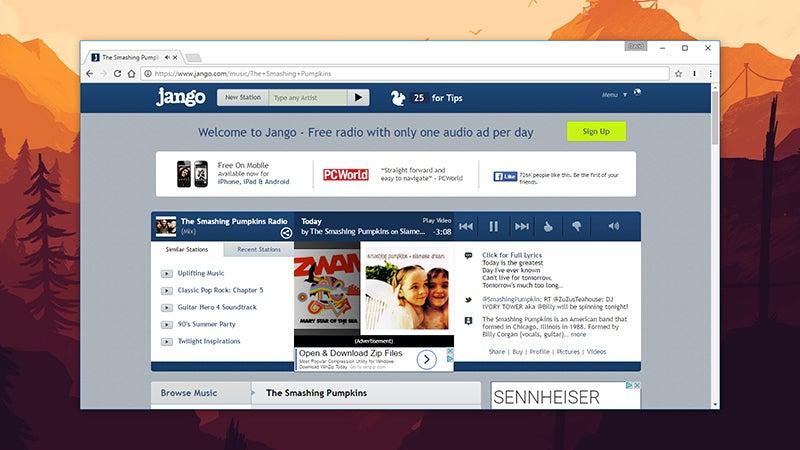 The Secret To Free Music Is Internet Radio | Gizmodo Australia
