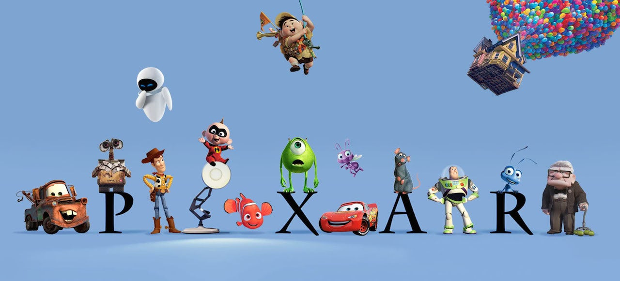 How Pixar Uses Maths to Make Characters Look Perfect