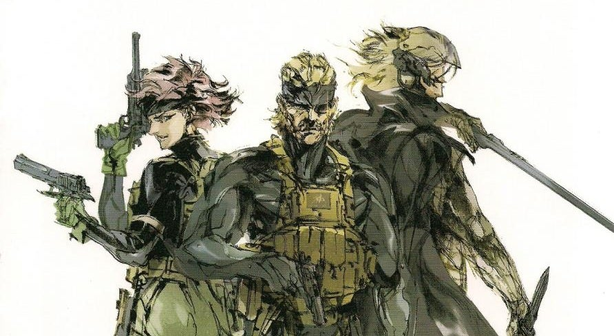 Metal Gear Solid 5: The Definitive Experience Officially Announced