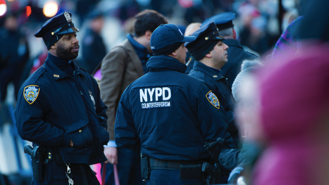 Georgetown Lawyers Sue NYPD To Reveal Its Secret Face Recognition Programs